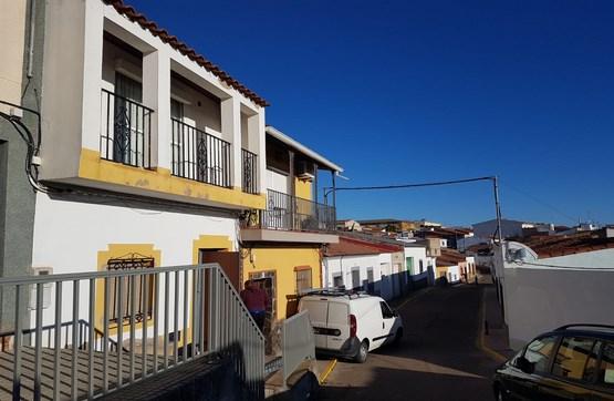 Casa en venta en Solana de los Barros, Solana de los Barros, Badajoz, Calle Mirasol, 39.330 €, 4 habitaciones, 1 baño, 82 m2