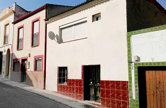 Casa en venta en San Andrés, Mérida, Badajoz, Calle Nuestra Señora de la Mercedes, 62.100 €, 4 habitaciones, 2 baños, 174 m2