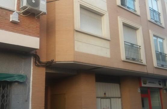 Piso en venta en Ciudad Real, Ciudad Real, Calle Reyes, 154.800 €, 4 habitaciones, 1 baño, 112 m2