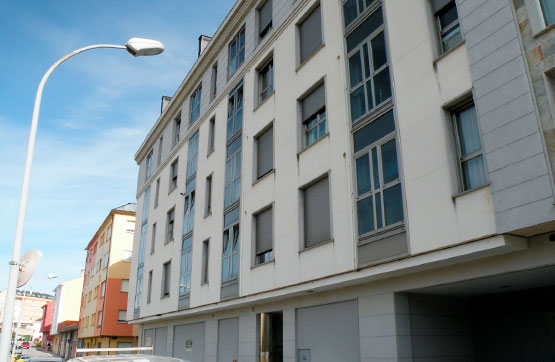 Local en venta en Burela, Lugo, Calle Rosalia de Castro, 79.400 €, 147 m2