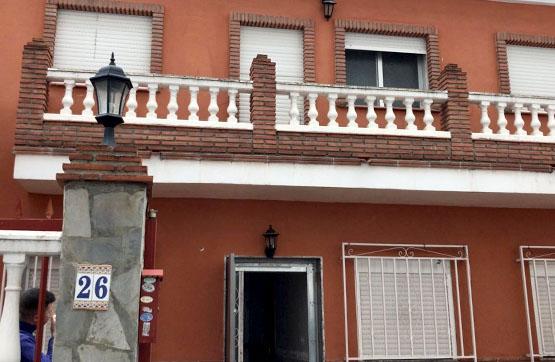 Casa en venta en Cenes de la Vega, Granada, Calle Azahar, 104.800 €, 3 habitaciones, 1 baño, 124 m2