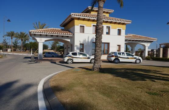 Piso en venta en Pedanía de Baños Y Mendigo, Murcia, Murcia, Calle Amatista, 85.000 €, 2 habitaciones, 1 baño, 57 m2