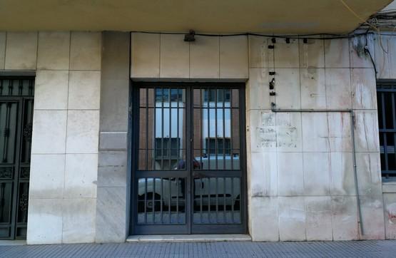 Local en venta en Huelva, Huelva, Calle Santo Domingo de la Calzada, 345.000 €, 851 m2