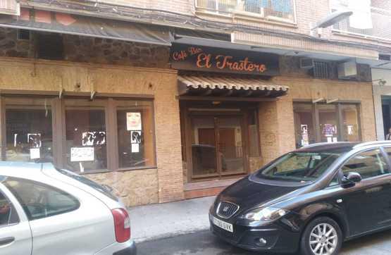 Local en venta en Barrio de Santa Maria, Talavera de la Reina, Toledo, Calle de la Victoria, 105.000 €, 200 m2