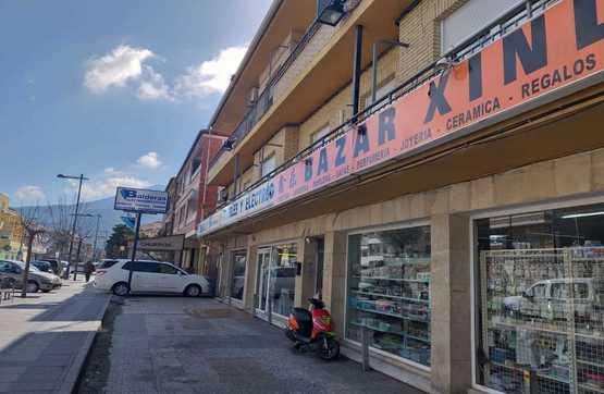 Piso en venta en Cenes de la Vega, Cenes de la Vega, Granada, Avenida Sierra Nevada, 75.600 €, 3 habitaciones, 1 baño, 100 m2