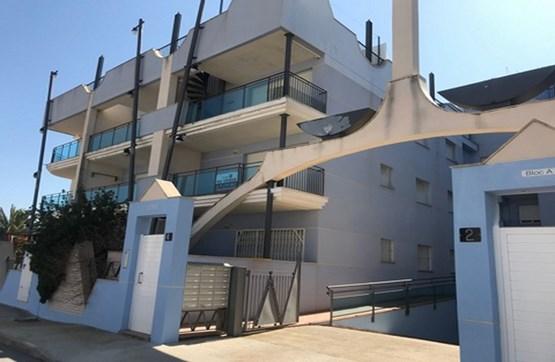 Piso en venta en Amposta, Tarragona, Calle Bequessina, 102.400 €, 3 habitaciones, 2 baños, 103 m2