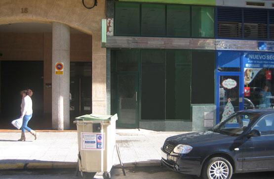Local en venta en Barrio de Santa Maria, Talavera de la Reina, Toledo, Calle Capitán Luque, 44.900 €, 49 m2