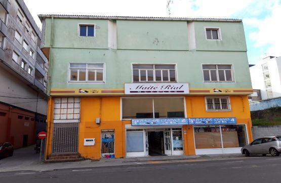 Local en venta en Cee, A Coruña, Avenida Fisterra, 170.000 €, 900 m2