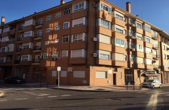 Local en venta en Centro - El Arroyo - la Fuente, Fuenlabrada, Madrid, Calle Fuentevaqueros, 39.600 €, 42 m2