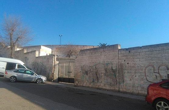 Suelo en venta en Barriada Virgen de la Cabeza, Andújar, Jaén, Calle Juan Ramón Jiménez, 124.640 €, 2 m2
