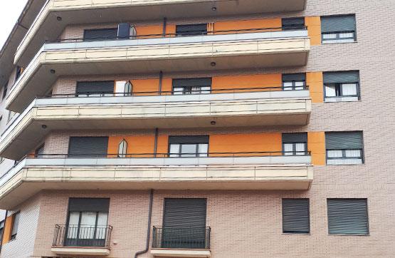 Parking en venta en Trobajo del Camino, San Andrés del Rabanedo, León, Calle Pio Xi, 5.200 €, 24 m2