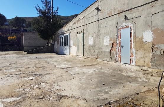 Industrial en venta en Aldeanueva de Ebro, Autol, La Rioja, Paraje Raicillas, 44.514 €, 1173 m2