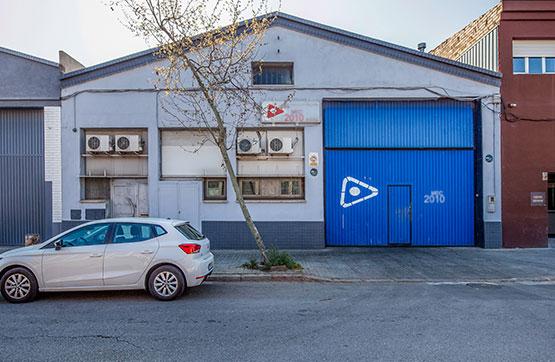 Industrial en venta en Sabadell, Barcelona, Calle Raimon Casellas, 625.200 €, 987 m2