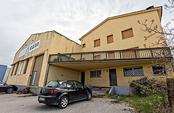 Industrial en venta en Taradell, Taradell, Barcelona, Calle Vivet, 483.000 €, 1152 m2
