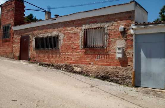 Suelo en venta en Sorihuela del Guadalimar, Sorihuela del Guadalimar, Jaén, Calle Mina, 26.500 €, 709 m2
