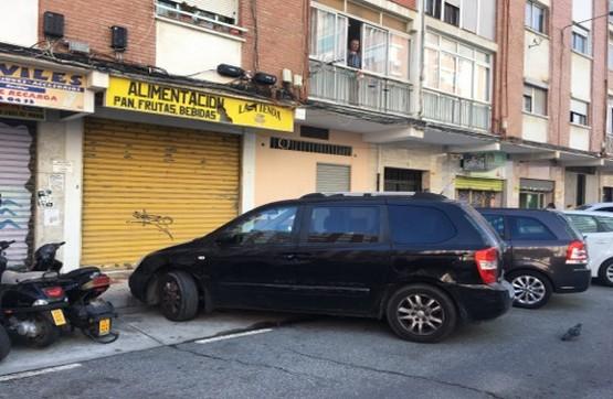 Local en venta en Carretera de Cádiz, Málaga, Málaga, Calle Cancho Pérez, 51.769 €, 92 m2