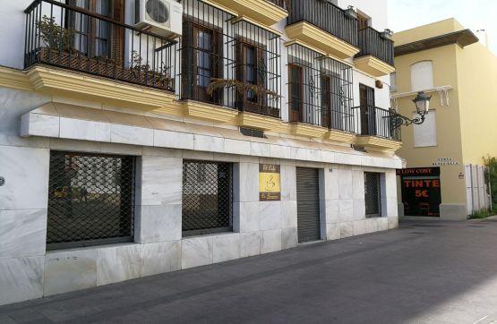 Local en venta en Valdelagrana, El Puerto de Santa María, Cádiz, Plaza Isaac Peral, 328.100 €, 403 m2