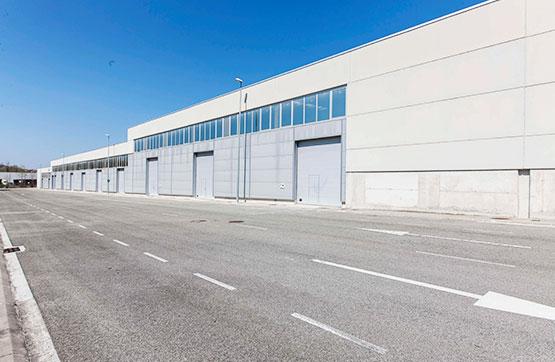 Industrial en venta en Egüés, Egüés, Navarra, Calle A, 79.400 €, 217 m2