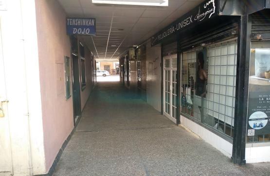 Local en venta en Nervión, Sevilla, Sevilla, Calle Luis Montoto, 105.000 €, 75 m2