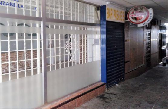 Local en venta en Nervión, Sevilla, Sevilla, Avenida Luis Montoto, 122.000 €, 76 m2