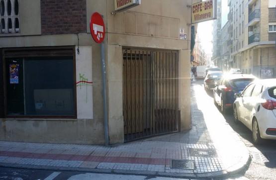 Local en venta en Salesas, Salamanca, Salamanca, Calle Conde de Cabarrus, 91.000 €, 109 m2