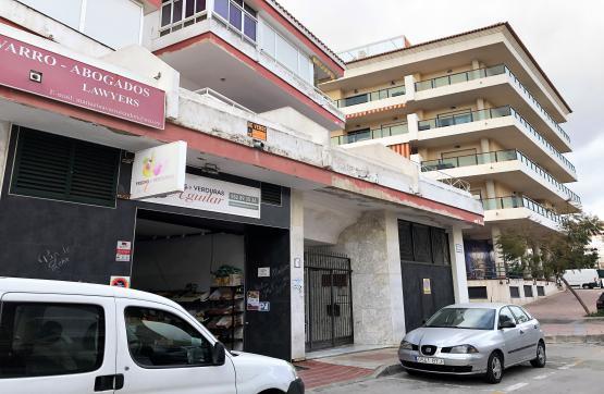 Local en venta en Sabinillas, Manilva, Málaga, Calle Olimpo, 45.000 €, 36 m2