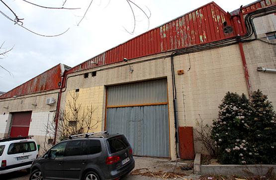 Industrial en venta en Les Torres, Lliçà de Vall, Barcelona, Calle Berguedà, 245.000 €, 658 m2