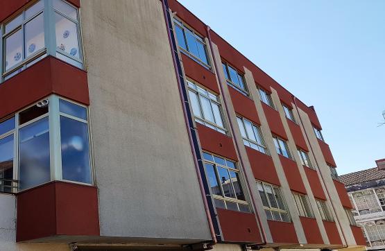 Piso en venta en Estacion de Lalín, Lalín, Pontevedra, Calle Cidade Xardin, 80.000 €, 3 habitaciones, 2 baños, 90 m2