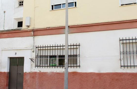 Piso en venta en El Portal, Jerez de la Frontera, Cádiz, Calle Ntra Señora D los Dolores Barriada de la Asunción, 52.700 €, 2 habitaciones, 1 baño, 62 m2