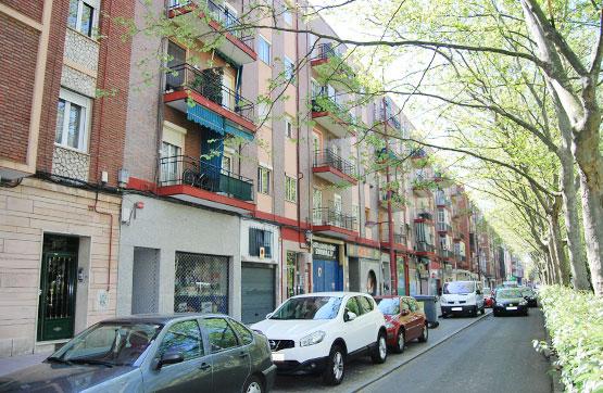 Piso en venta en La Rubia, Valladolid, Valladolid, Paseo Zorilla, 101.800 €, 2 habitaciones, 1 baño, 67 m2