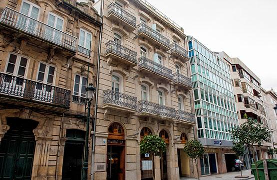 Piso en venta en San Xoán Do Monte, Vigo, Pontevedra, Calle Luis Taboada, 119.400 €, 34 m2
