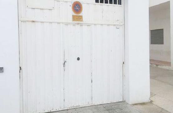 Parking en venta en Las Canteras, Puerto Real, Cádiz, Calle Andromera, 6.900 €, 26 m2