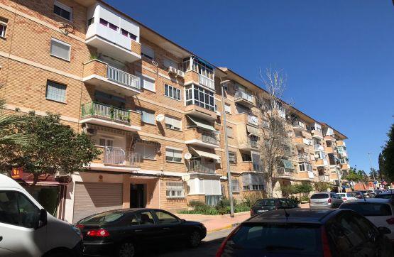 Piso en venta en Diputación de San Antonio Abad, Cartagena, Murcia, Calle Barriada Jose Maria, 102.400 €, 3 habitaciones, 1 baño, 90 m2