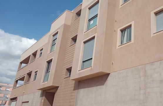 Piso en venta en Venta de Gutiérrez, Vícar, Almería, Calle Fermin Cacho 7 1, 49.300 €, 2 habitaciones, 2 baños, 96 m2