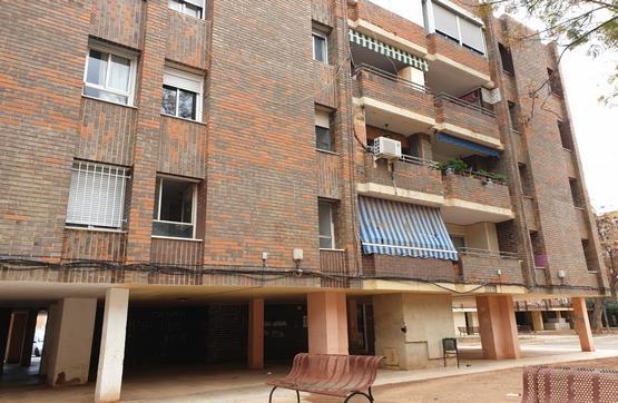 Piso en venta en El Port de Sagunt, Sagunto/sagunt, Valencia, Plaza Juan Ramon Jimenez, 43.700 €, 3 habitaciones, 1 baño, 86 m2