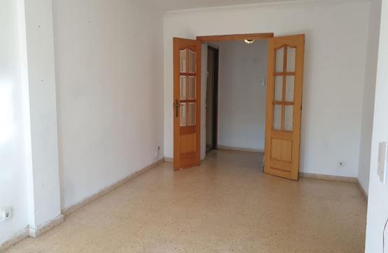 Piso en venta en Piso en Sagunto/sagunt, Valencia, 44.600 €, 3 habitaciones, 1 baño, 86 m2