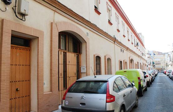 Piso en venta en Triana, Sevilla, Sevilla, Calle Lealtad, 138.100 €, 1 baño, 55 m2