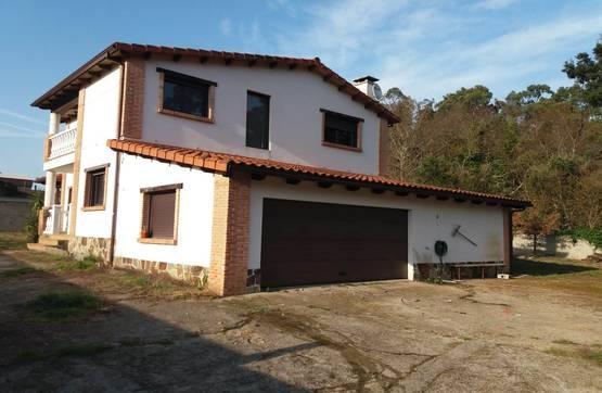 Casa en venta en Porto, Salvaterra de Miño, Pontevedra, Calle Centro Barqueiros, 276.390 €, 3 habitaciones, 3 baños, 264 m2