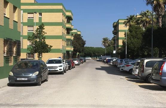 Local en venta en Las Canteras, Puerto Real, Cádiz, Calle Setenil, 35.700 €, 38 m2