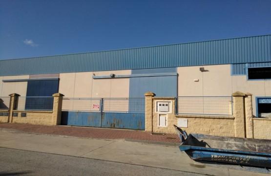 Industrial en venta en Guadalcacín, Jerez de la Frontera, Cádiz, Avenida Numismatica, 199.000 €, 450 m2