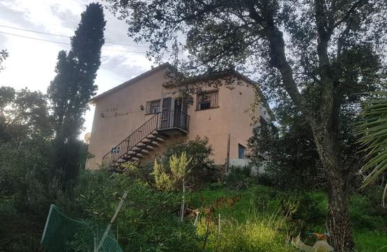 Casa en venta en Mas Pedrosa, Lloret de Mar, Girona, Calle Baix Camp, 117.300 €, 2 habitaciones, 1 baño, 101 m2