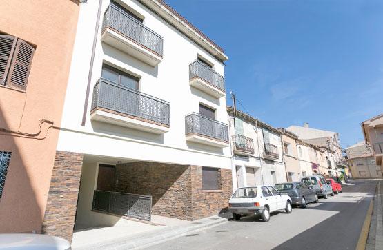 Piso en venta en Ca N`erola, Breda, Girona, Calle Barcelona, 81.900 €, 71 m2