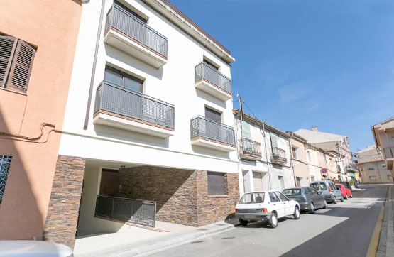 Piso en venta en Ca N`erola, Breda, Girona, Calle Barcelona, 84.000 €, 73 m2