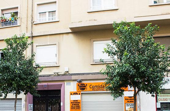Piso en venta en Camins Al Grau, Valencia, Valencia, Calle Santos Justo Y Pastor, 125.400 €, 3 habitaciones, 1 baño, 64 m2