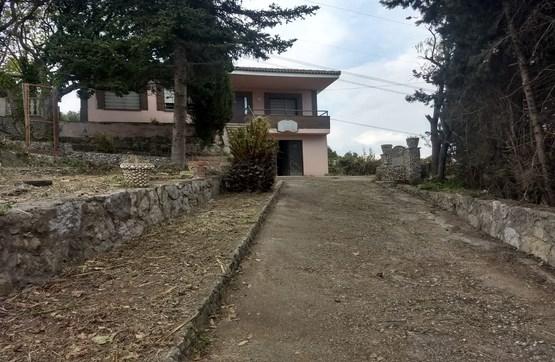 Casa en venta en El Lledoner, Vallirana, Barcelona, Calle Rio Freser, 168.000 €, 1 habitación, 1 baño, 124 m2