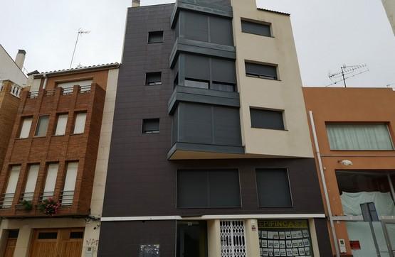 Piso en venta en Vinaròs, Castellón, Calle Puente, 150.100 €, 3 habitaciones, 2 baños, 95 m2