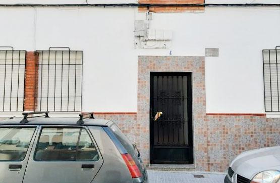 Piso en venta en Baena, Córdoba, Calle Maria Cubillo, 35.190 €, 2 habitaciones, 1 baño, 46 m2