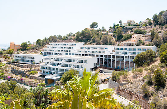 Piso en venta en L`olla, Altea, Alicante, Calle Costa Dorada, 214.370 €, 2 habitaciones, 2 baños, 111 m2