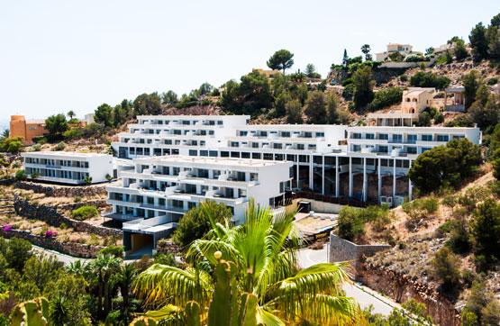 Piso en venta en L`olla, Altea, Alicante, Calle Costa Dorada, 227.200 €, 2 habitaciones, 2 baños, 107 m2