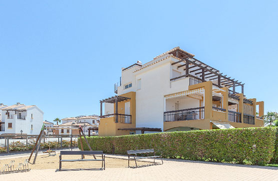 Piso en venta en Vera Costa, Vera, Almería, Avenida Alhambra, 73.100 €, 2 habitaciones, 1 baño, 62 m2